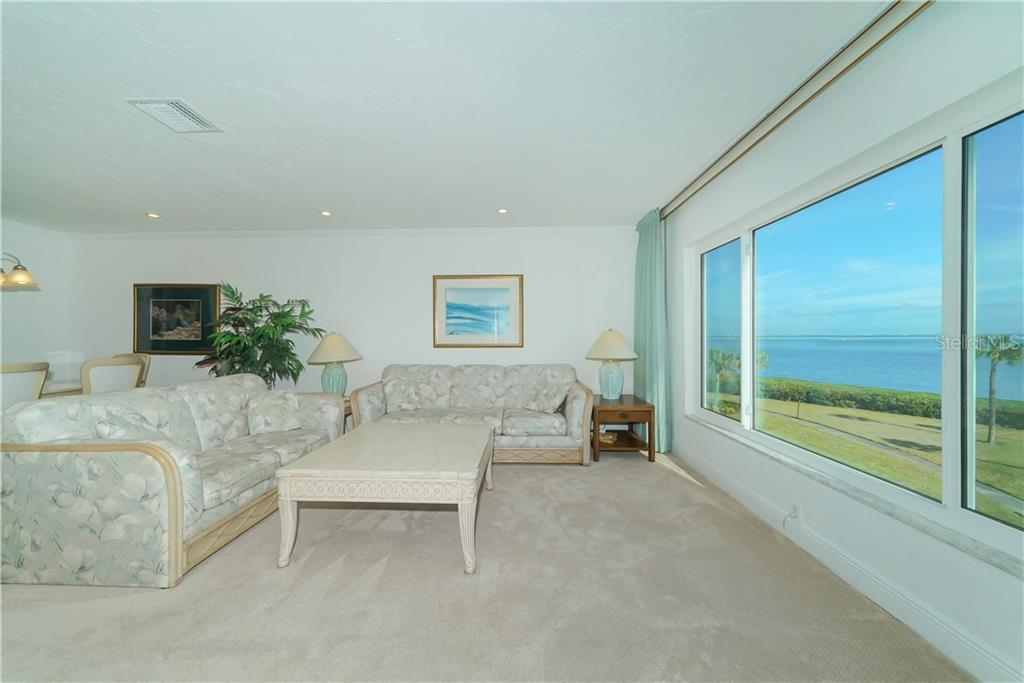 Invitingly beautiful view. - Condo for sale at 4700 Gulf Of Mexico Dr #305, Longboat Key, FL 34228 - MLS Number is A4422164