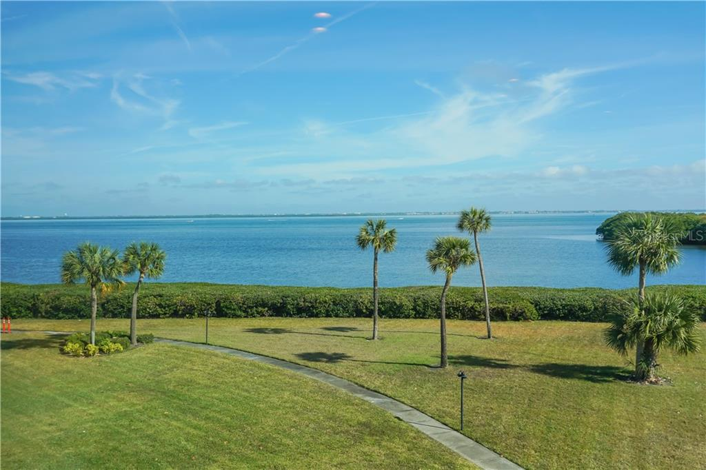 This is your view! - Condo for sale at 4700 Gulf Of Mexico Dr #305, Longboat Key, FL 34228 - MLS Number is A4422164