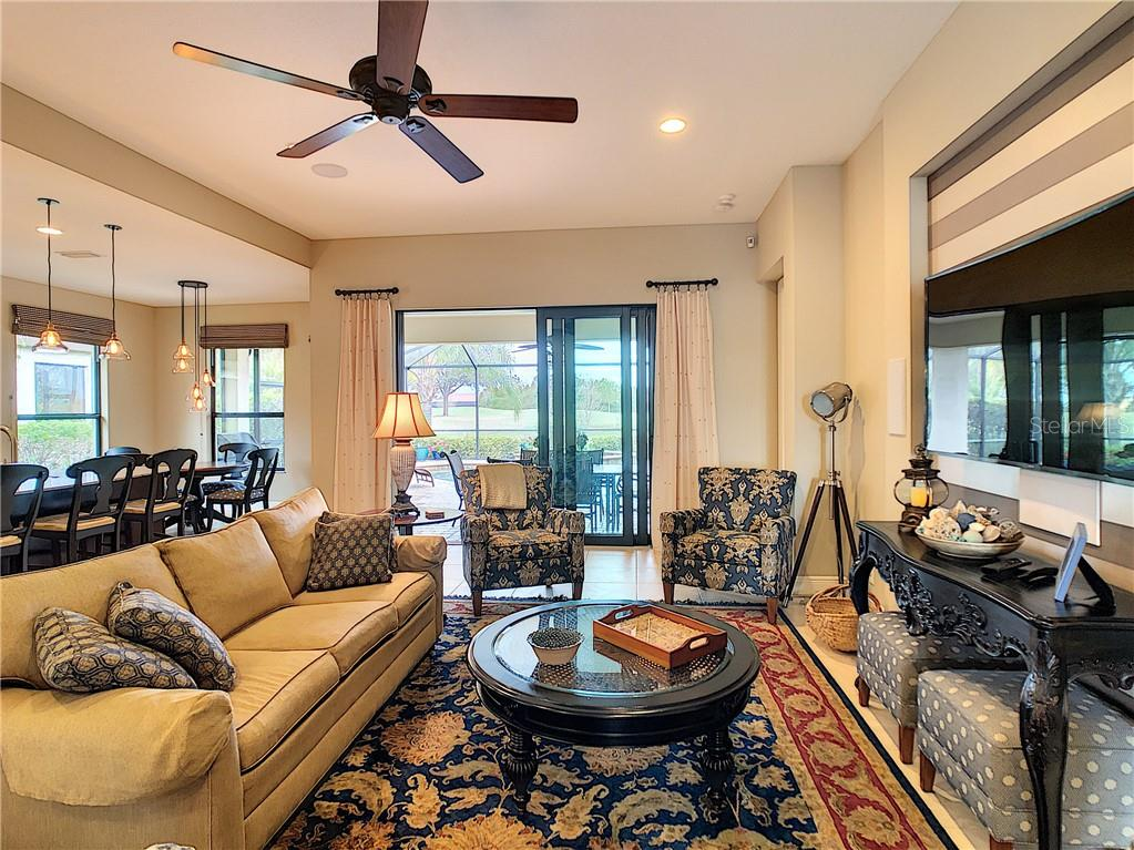 Single Family Home for sale at 14527 Leopard Creek Pl, Lakewood Ranch, FL 34202 - MLS Number is A4424038
