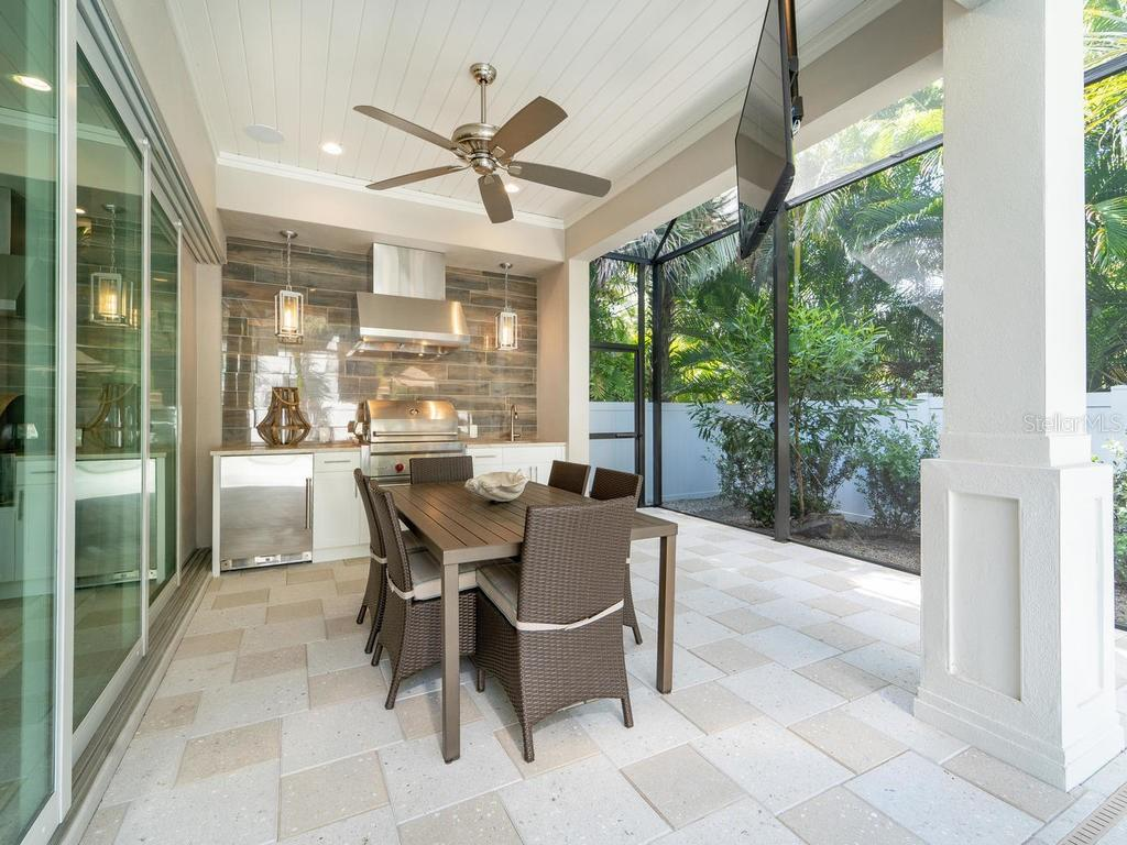 Single Family Home for sale at 1844 Wisteria St, Sarasota, FL 34239 - MLS Number is A4425625