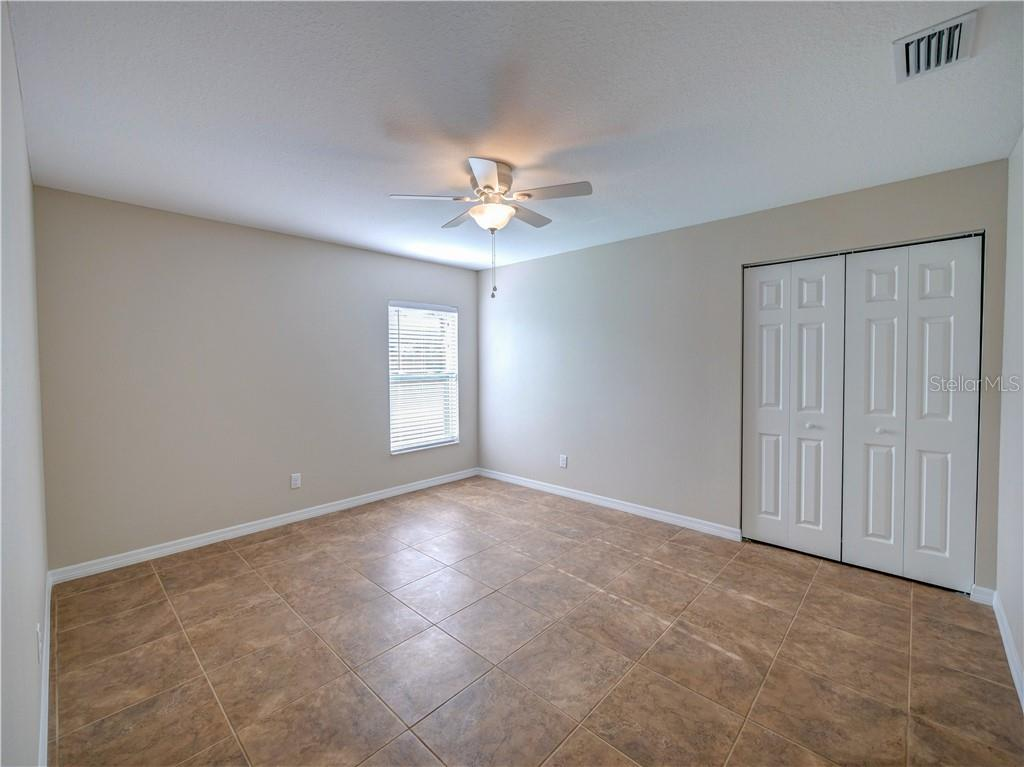 Bedroom 3 - Single Family Home for sale at 2558 Oneida Rd, Venice, FL 34293 - MLS Number is A4428145