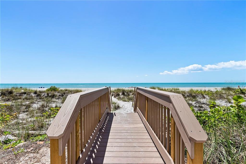 Gulf front pool! - Condo for sale at 5300 Gulf Dr #406, Holmes Beach, FL 34217 - MLS Number is A4430634