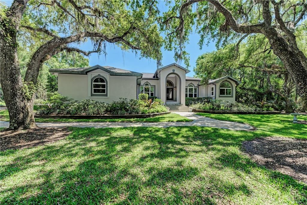 Single Family Home for sale at 13330 N Branch Rd, Sarasota, FL 34240 - MLS Number is A4431326