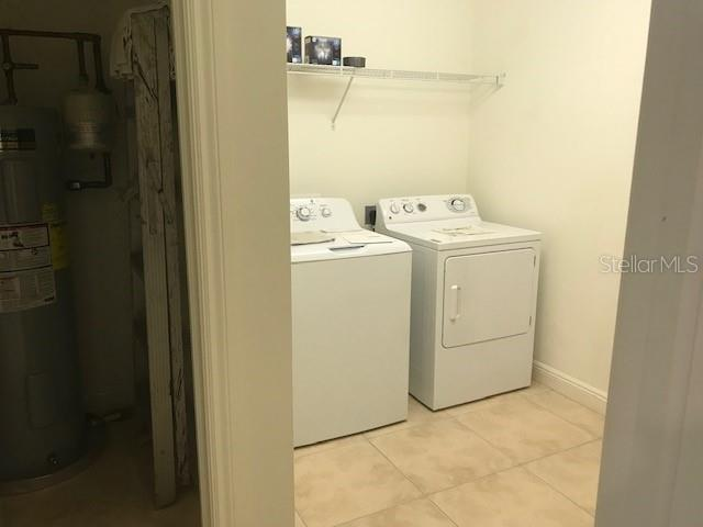 Laundry Room - Condo for sale at 1771 Ringling Blvd #1112, Sarasota, FL 34236 - MLS Number is A4431603