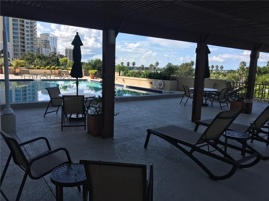 Condo for sale at 101 S Gulfstream Ave #6d, Sarasota, FL 34236 - MLS Number is A4434802