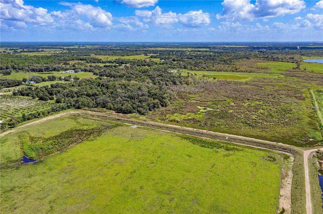 Vacant Land for sale at 30348 Singletary Rd, Myakka City, FL 34251 - MLS Number is A4446682