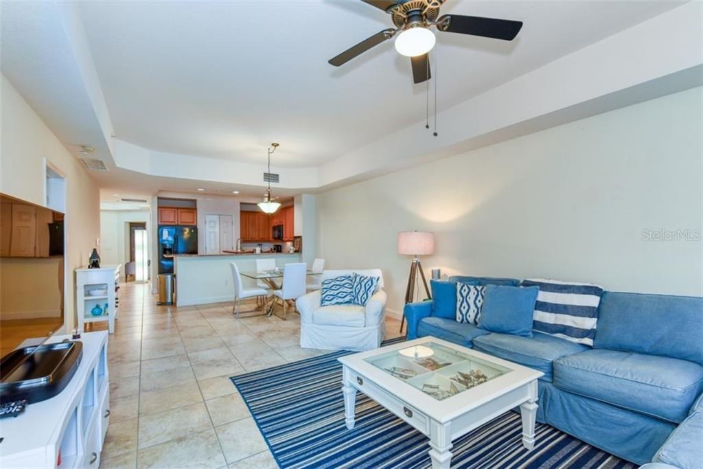 Condo for sale at 7702 Lake Vista Ct #304, Lakewood Ranch, FL 34202 - MLS Number is A4447760