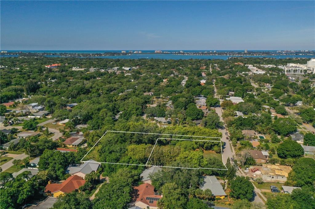 Vacant Land for sale at 2338 Datura St, Sarasota, FL 34239 - MLS Number is A4450833