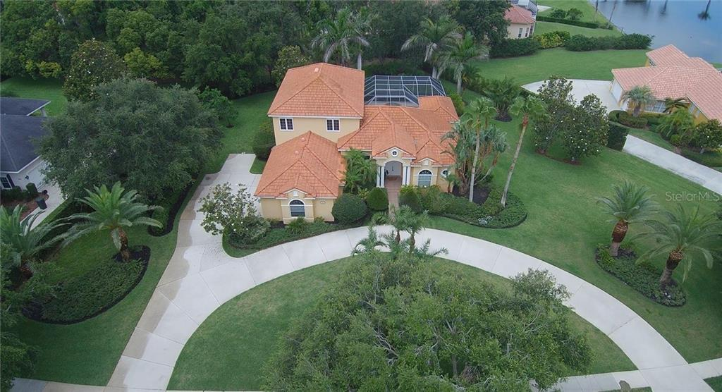 Single Family Home for sale at 1814 97th St Nw, Bradenton, FL 34209 - MLS Number is A4452050