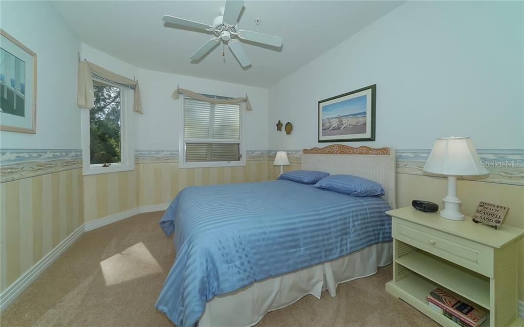 3rd Bedroom w/private bath - Condo for sale at 3994 Hamilton Club Cir #18, Sarasota, FL 34242 - MLS Number is A4455281