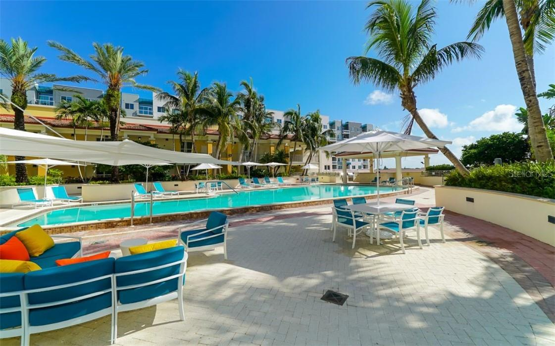 A large space to enjoy - Condo for sale at 100 Central Ave #A304, Sarasota, FL 34236 - MLS Number is A4458873
