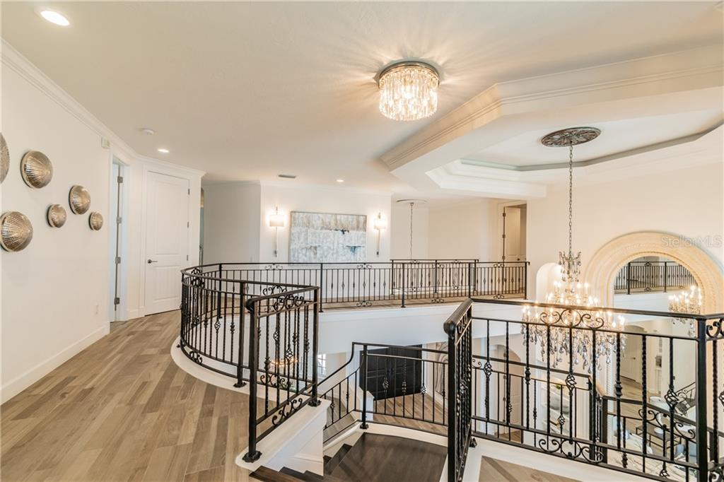 Sample of stunning lighting - Single Family Home for sale at 1418 John Ringling Pkwy, Sarasota, FL 34236 - MLS Number is A4467093