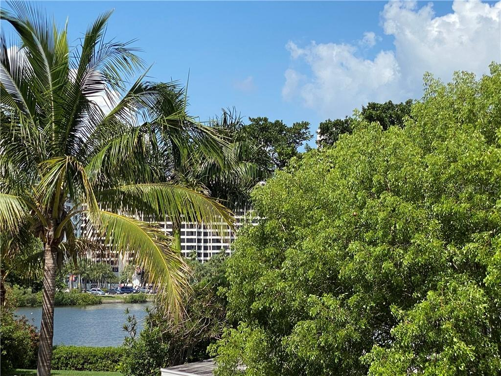 Enjoy the views and the activities that the marina and downtown have to offer. - Condo for sale at 609 Golden Gate Pt #201, Sarasota, FL 34236 - MLS Number is A4468917