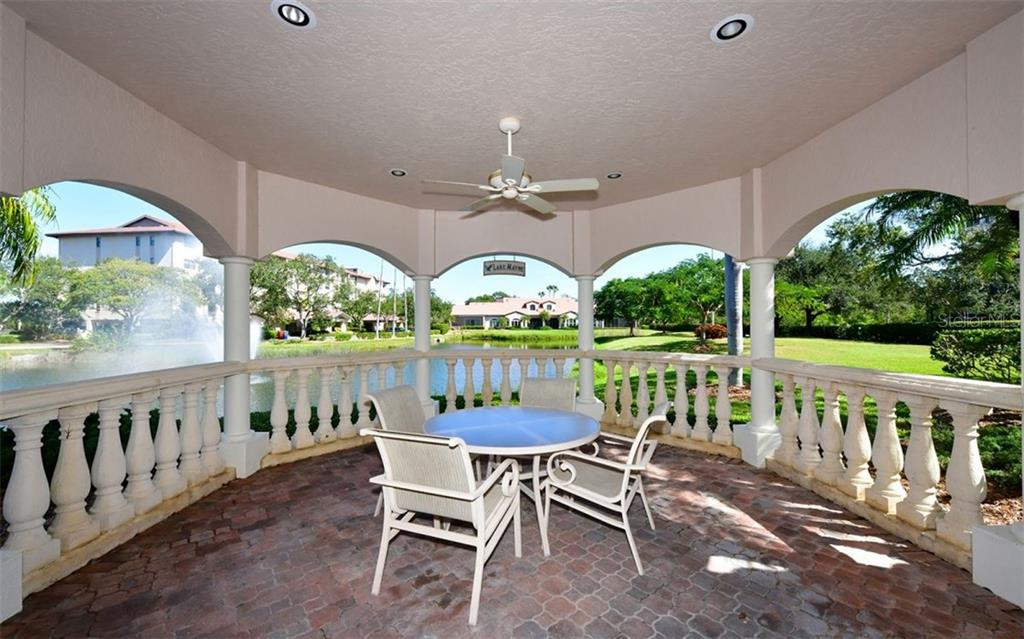Condo for sale at 5440 Eagles Point Cir #401, Sarasota, FL 34231 - MLS Number is A4469777