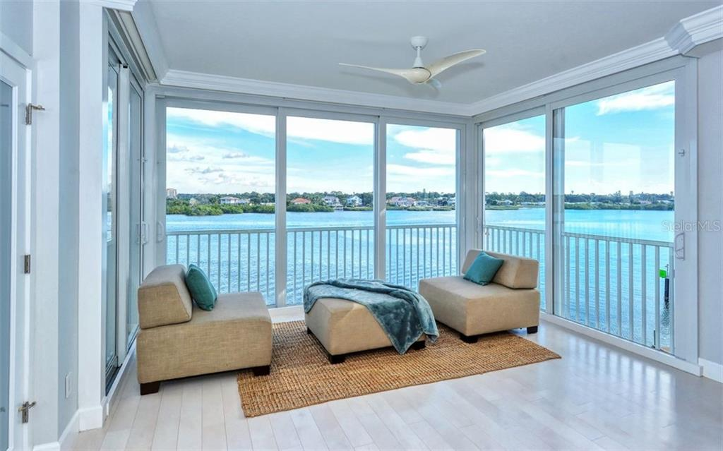 Condo for sale at 1280 Dolphin Bay Way #402, Sarasota, FL 34242 - MLS Number is A4470659