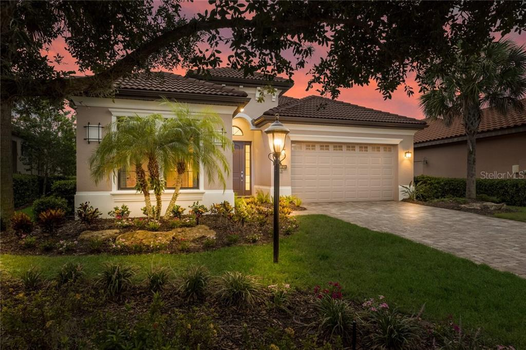 Single Family Home for sale at 14640 Newtonmore Ln, Lakewood Ranch, FL 34202 - MLS Number is A4471951