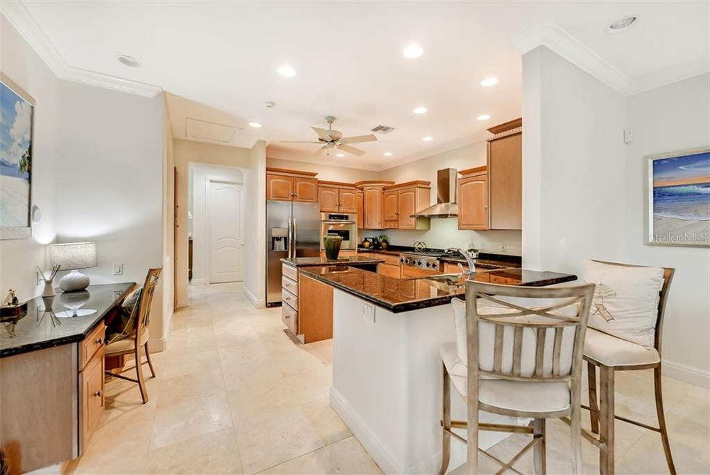 A great split plan for your more casual & relaxed entertaining ! - Single Family Home for sale at 501 Cutter Ln, Longboat Key, FL 34228 - MLS Number is A4480484