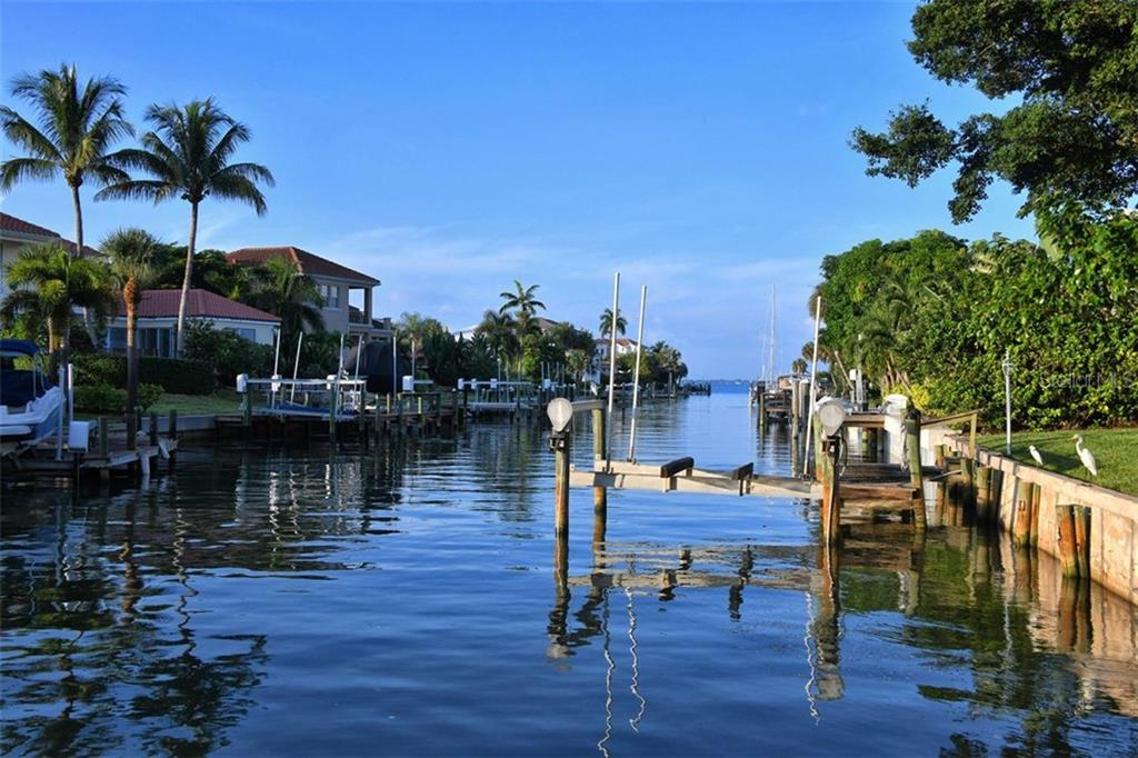 Many manatees & dolphins will entertain you here ! - Single Family Home for sale at 501 Cutter Ln, Longboat Key, FL 34228 - MLS Number is A4480484