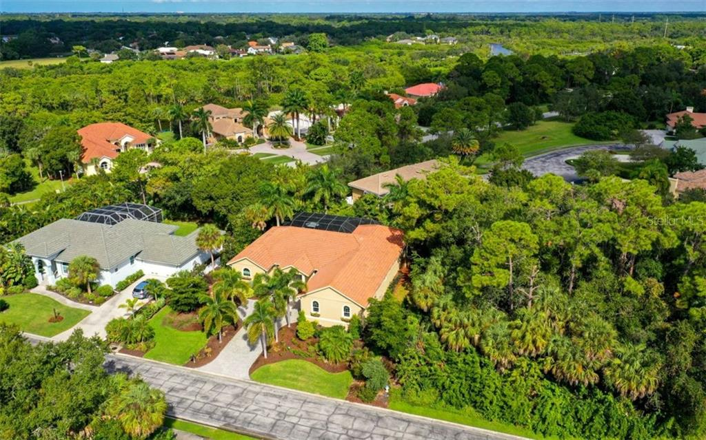 Beautiful quaint custom built home community with less than 44 homes. This community includes a secure recreational vehicle storage area and private boat launch on to Shakett Creek  with very low fees and NO CDD! - Single Family Home for sale at 1603 Landfall Dr, Nokomis, FL 34275 - MLS Number is A4480987