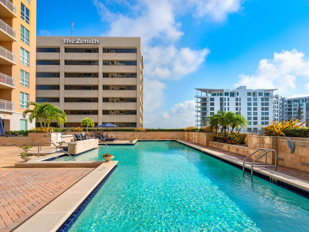 Condo for sale at 1350 Main St #608, Sarasota, FL 34236 - MLS Number is A4481445