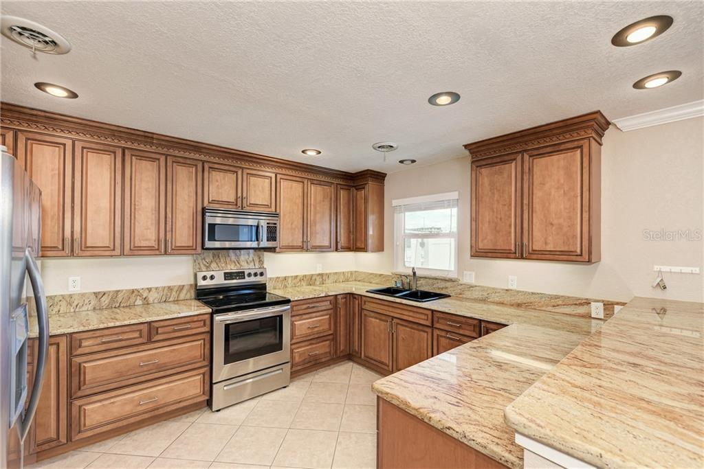 Single Family Home for sale at 1435 Deer Creek Dr, Englewood, FL 34223 - MLS Number is A4481663