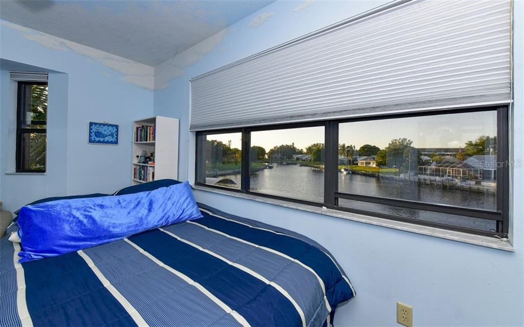 View out 4th bedroom window - Single Family Home for sale at 9219 Bimini Dr, Bradenton, FL 34210 - MLS Number is A4483083