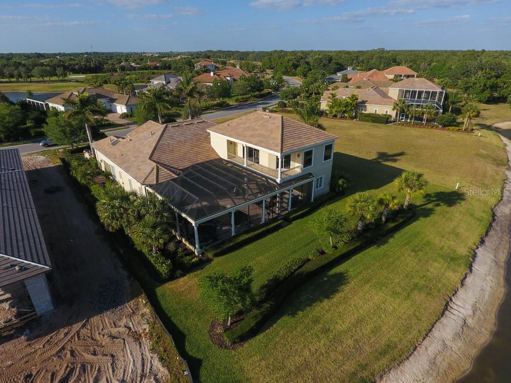 Single Family Home for sale at 3360 Founders Club Dr, Sarasota, FL 34240 - MLS Number is A4485558