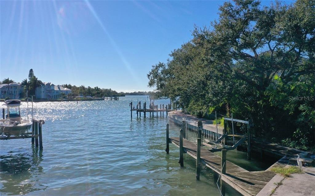 Vacant Land for sale at 3532 San Remo Ter, Sarasota, FL 34239 - MLS Number is A4487110
