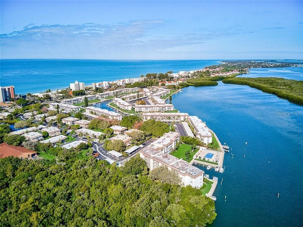 577 Sutton Place Longboat Key Florida 34228 | Boat Slips Available on 1st Come 1st Serve Basis - Condo for sale at 577 Sutton Pl #T-25, Longboat Key, FL 34228 - MLS Number is A4492432