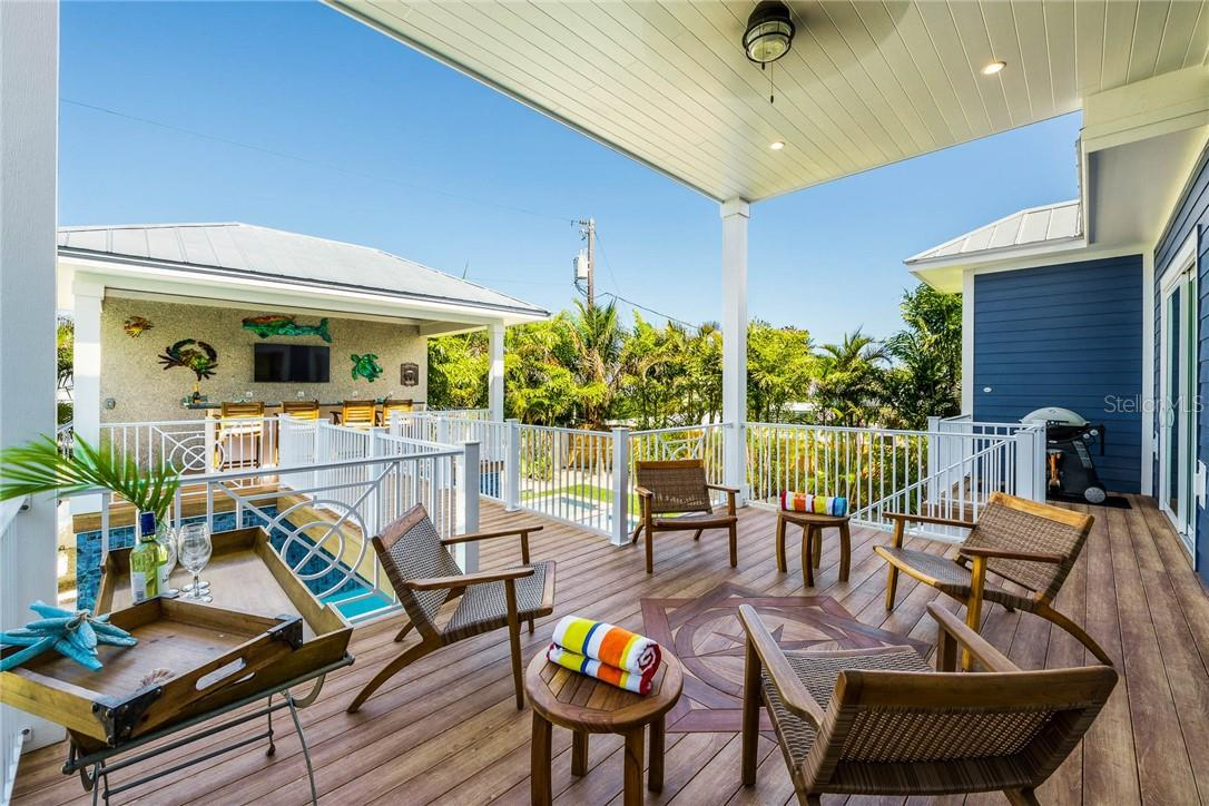 Single Family Home for sale at 216 68th St, Holmes Beach, FL 34217 - MLS Number is A4496801