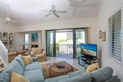 Spacious and warm living area... - Condo for sale at 4900 Ocean Blvd #503, Sarasota, FL 34242 - MLS Number is A4171070