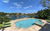 Single Family Home for sale at 511 Harbor Point Rd, Longboat Key, FL 34228 - MLS Number is A4181185