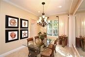 Formal Dining - Single Family Home for sale at 12330 Thornhill Ct, Lakewood Ranch, FL 34202 - MLS Number is A4183351
