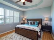 Master bedroom - Single Family Home for sale at 4294 Reflections Pkwy, Sarasota, FL 34233 - MLS Number is A4185695