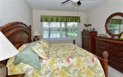 Master bedroom - Condo for sale at 81 Navigation Cir #103, Osprey, FL 34229 - MLS Number is A4188370