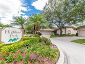 Villa for sale at 4490 Highland Park #19, Sarasota, FL 34235 - MLS Number is A4189210