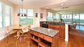 Kitchen - Condo for sale at 409 N Point Rd #601, Osprey, FL 34229 - MLS Number is A4189564