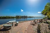 Community bay side pathways - Condo for sale at 6140 Midnight Pass Rd #c-9, Sarasota, FL 34242 - MLS Number is A4195879