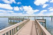 DOLPHIN BAY FISHING PIER DAY DOCK - Condo for sale at 1260 Dolphin Bay Way #403, Sarasota, FL 34242 - MLS Number is A4207220