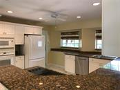 Kitchen - Single Family Home for sale at 5530 Cape Leyte Dr, Sarasota, FL 34242 - MLS Number is A4209986