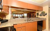 Kitchen - Condo for sale at 835 S Osprey Ave #314, Sarasota, FL 34236 - MLS Number is A4210271
