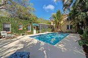 Guest House - Single Family Home for sale at 1874 Wisteria St, Sarasota, FL 34239 - MLS Number is A4211659