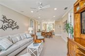 Upper level bonus room - Single Family Home for sale at 1503 Blue Heron Dr, Sarasota, FL 34239 - MLS Number is A4212851