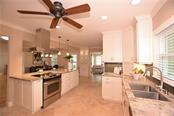 Kitchen - Single Family Home for sale at 1670 Bay View Dr, Sarasota, FL 34239 - MLS Number is A4400079