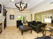 Living Room with Skylights - Single Family Home for sale at 85 S Polk Dr, Sarasota, FL 34236 - MLS Number is A4400870