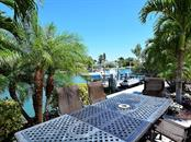 Waterway - Single Family Home for sale at 85 S Polk Dr, Sarasota, FL 34236 - MLS Number is A4400870
