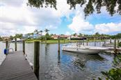 Boat Dock - Condo for sale at 1910 Harbourside Dr #503, Longboat Key, FL 34228 - MLS Number is A4409634
