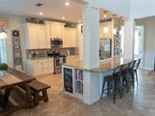 Family and friends will love to gather around this gorgeous, brand new kitchen! - Single Family Home for sale at 3803 5th Ave Ne, Bradenton, FL 34208 - MLS Number is A4417524