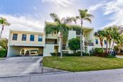 Front View of 4115 129th St W - Condo for sale at 4115 129th St W #4115, Cortez, FL 34215 - MLS Number is A4424939