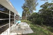 Patio - Condo for sale at 866 Spanish Dr S #0, Longboat Key, FL 34228 - MLS Number is A4425105
